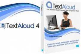NextUp TextAloud 4
